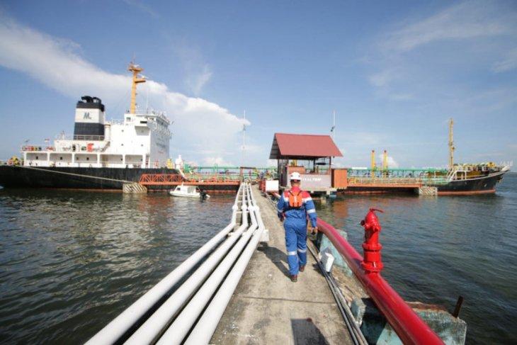 Pertamina optimalkan efisiensi hulu migas di tengah pandemi corona dan anjloknya harga minyak