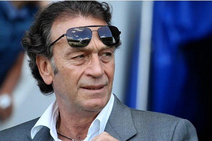 Presiden Brescia : Gila jika ngotot ingin melanjutkan Serie A