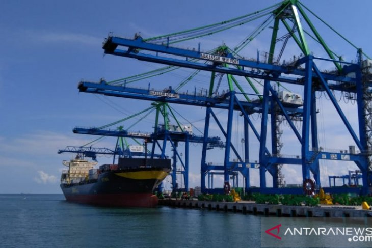 Indonesia needs investment of US$47 billion to develop ports: official