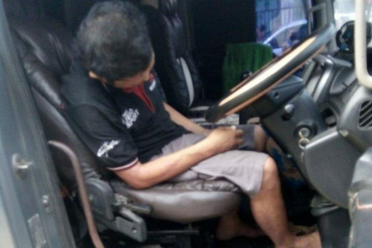 Warga Sumbar meninggal dalam truk di Tanah Jawa Simalungun