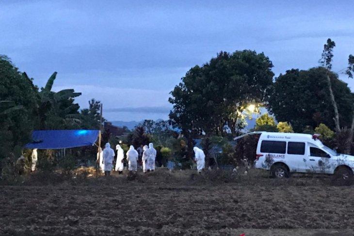 14 tim medis RSUD Ahmad Diponegoro Putussibau diisolasi