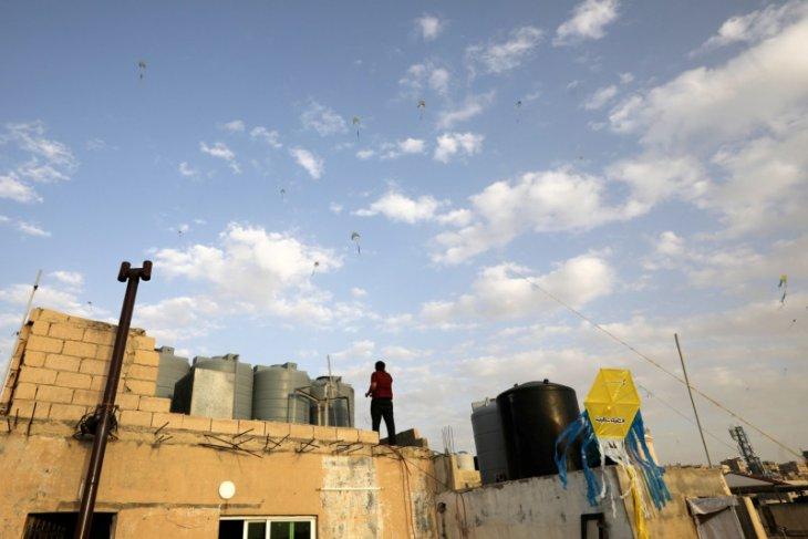 Dampak virus corona mengakibatkan ekonomi Yordania turun 3 persen
