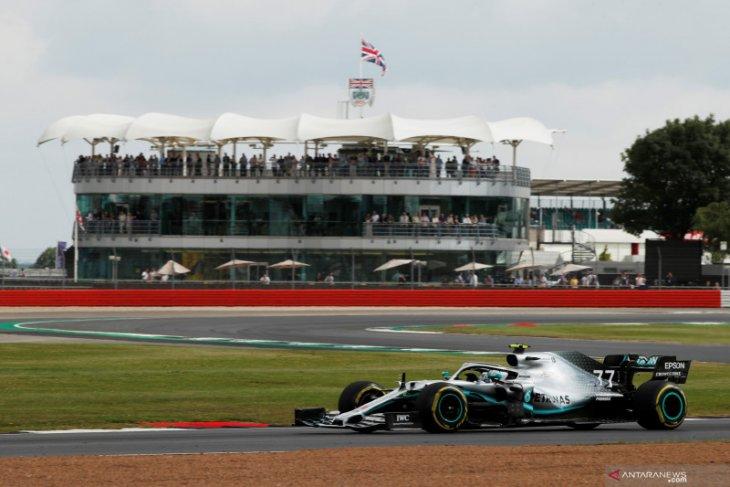 Silverstone terbuka untuk opsi gelar dua grand prix