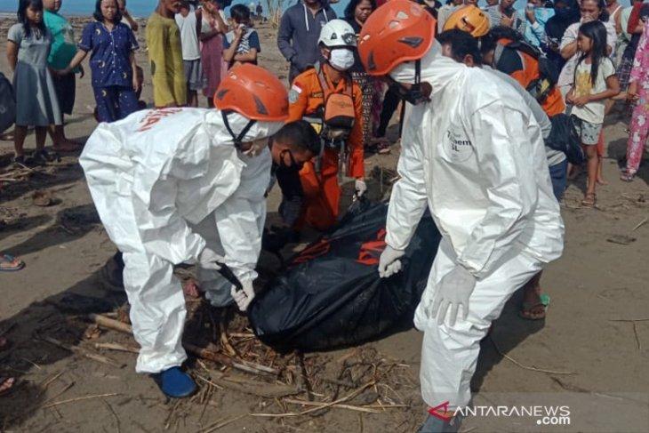 Korban tenggelam di Bengkulu Tengah ditemukan tak bernyawa
