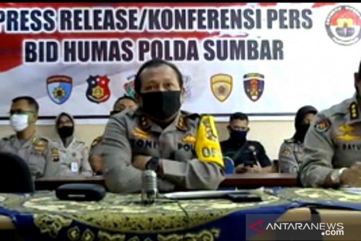 Polisi larang tradisi 'Balimau' di tengah pandemik COVID-19