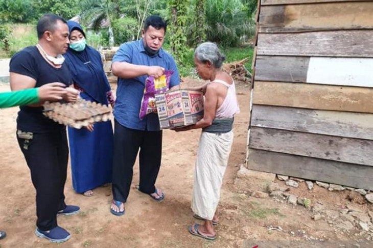 ASN Mukomuko swadaya bantu masyarakat terdampak COVID-19