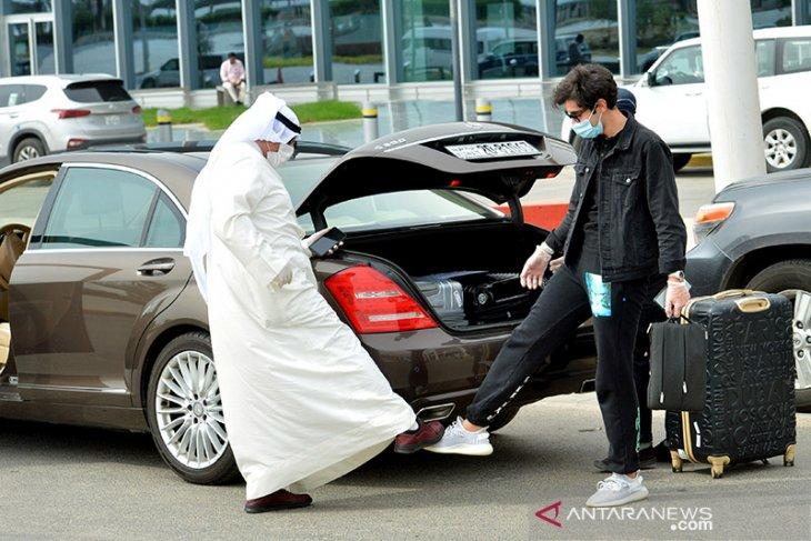 Ini dia, Kuwait mulai tahap awal