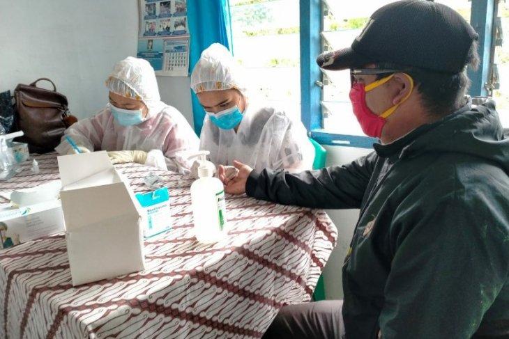 Lagi, isolasi desa di Kabupaten Simalungun dicabut