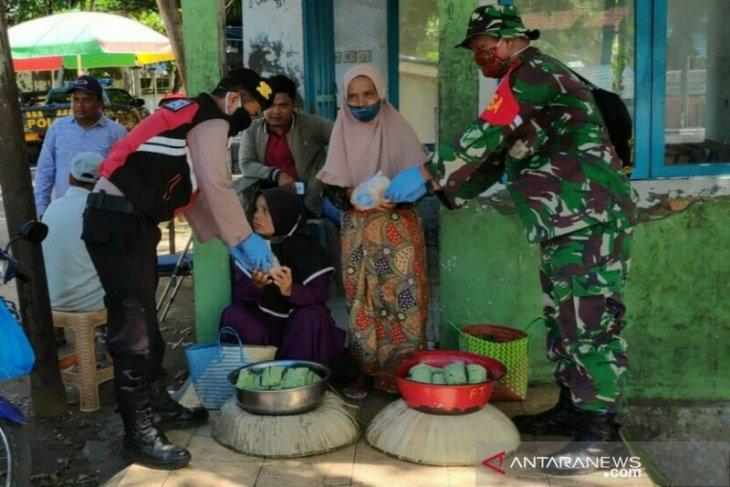 TNI pantau mesjid dan objek wisata