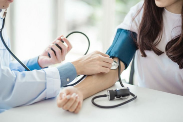 13.3% of COVID-19 deaths linked to hypertension: ministry
