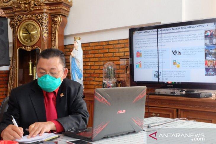 Cornelis nilai pemda belum antisipasi pembangunan pasca-pandemi corona