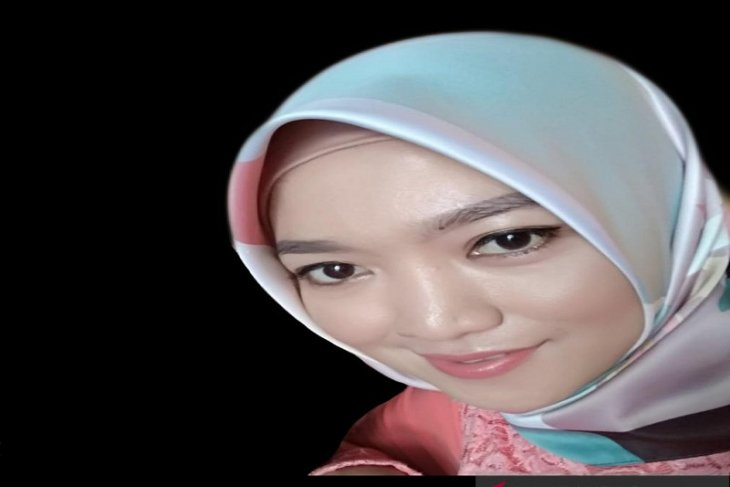 Sosok R.A Kartini mendorong berjuang cegah COVID-19