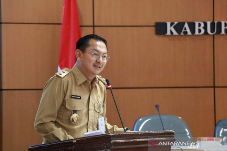 Wabup Belitung apresiasi peran