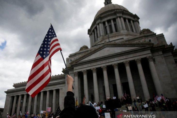 Missouri, negara bagian AS pertama yang tuntut China atas kerugian corona