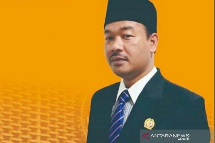 Komisioner Bawaslu Kabupaten Bogor Abdul Haris tutup usia Rabu pagi