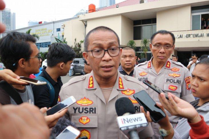 Polda Metro Jaya tidak akan lakukan penyekatan akses Jakarta-Bogor