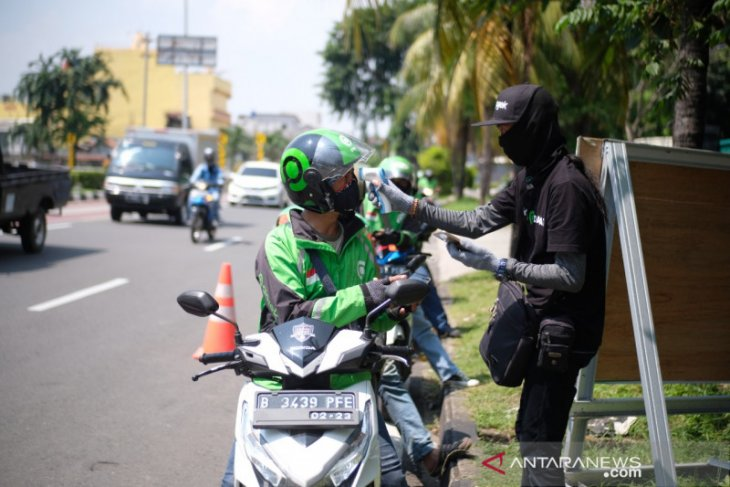 84% of driver partners pleased with Gojek social assistance: survey