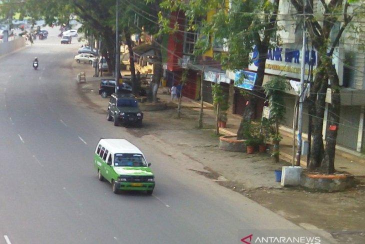 Usulan PSBB Palembang belum memenuhi syarat Kemenkes