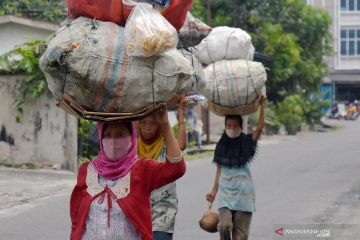 Gubernur Riau sudah minta Dumai, Kampar dan Pelalawan usulkan PSBB