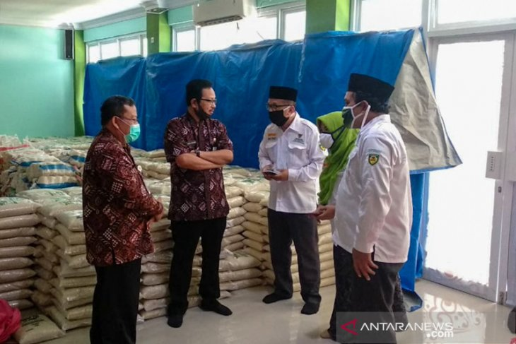 COVID-19: Yogyakarta gets Rp2.5 bln in donations for relief measures