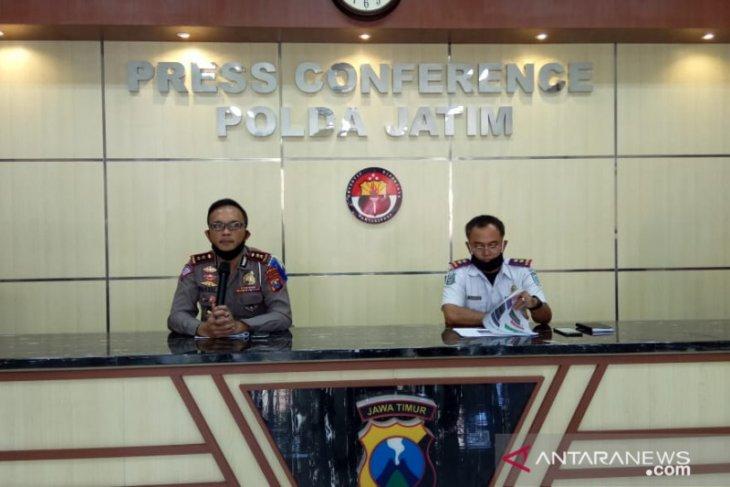 11.217 personel Polda Jatim diterjunkan dalam Operasi Ketupat Semeru 2020