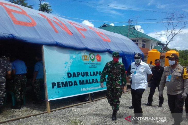 Pemkab Malra dan TNIPolri sinergi atasi COVID-19