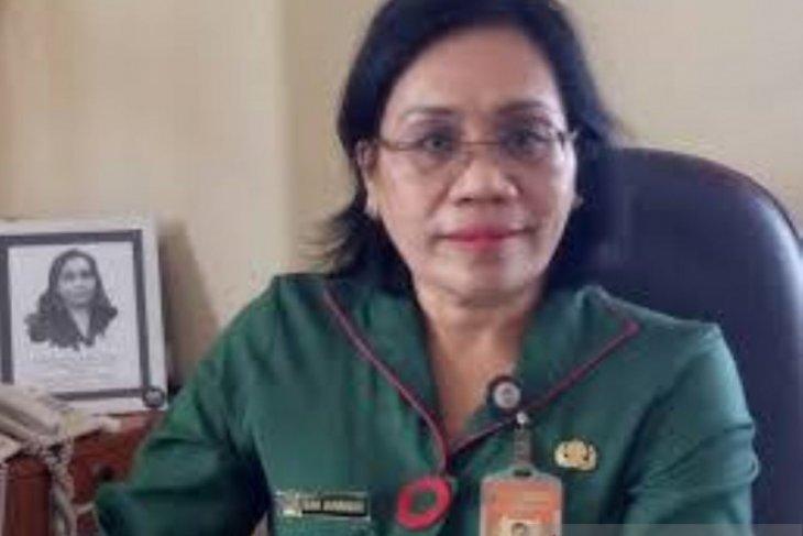 34 pekerja migran ikuti tes cepat COVID-19 di rumah singgah Denpasar