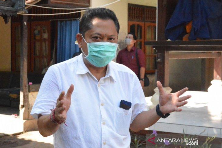 Wali Kota Denpasar ajak masyarakat gunakan masker cegah penularan COVID-19