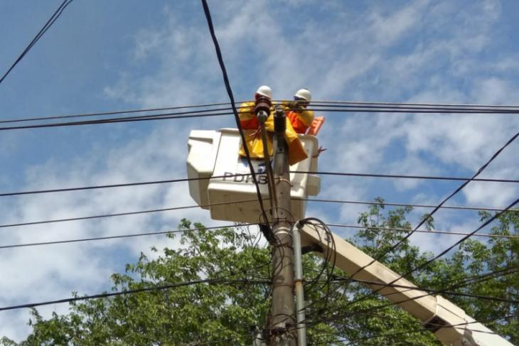 PLN Kalbar amankan pasokan listrik jelang Ramadhan dan Idul Fitri