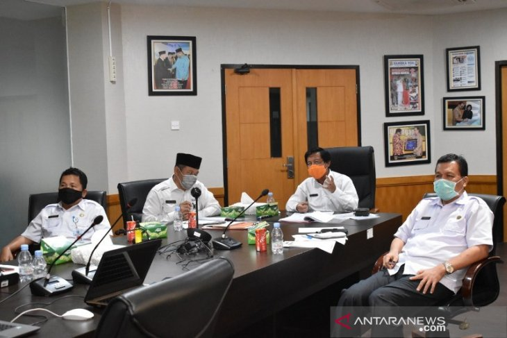 Cabai Merah dan Bawang Putih Komoditi Pangan Penyumbang Terbesar Inflasi di Wilayah Sumatera
