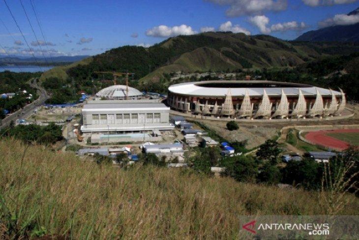 PON Papua diperkirakan digelar awal Oktober 2021
