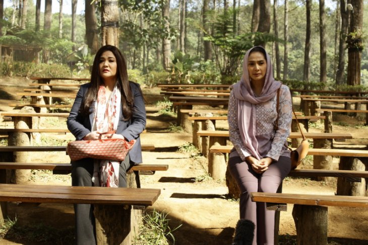 Rekomendasi film sebagai teman selama Ramadhan