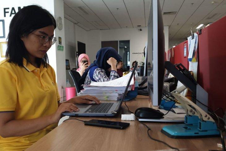 Bandara Kualanamu hanya layani penerbangan kargo-khusus 24 April-1 Juni