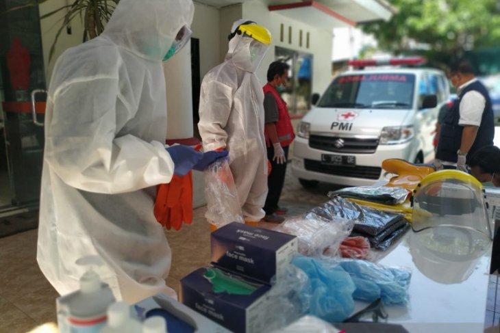 PMI Jember luncurkan mobil jenazah pasien COVID-19 untuk wilayah Tapal Kuda