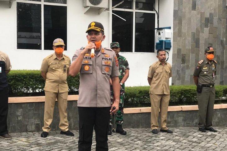 Kapolres Bangka apresiasi kenaikan tipe Polda Bangka Belitung