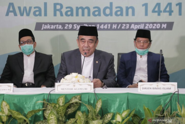 Religious Affairs Minister urges people to celebrate Eid at home