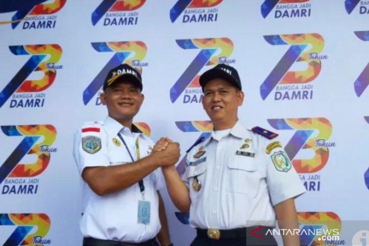 Cegah penyebaran COVID-19, Damri Pontianak siap laksankan pembatasan layanan penumpang