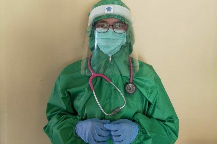 MPR: Tenaga medis itu pahlawan, stop stigmatisasi