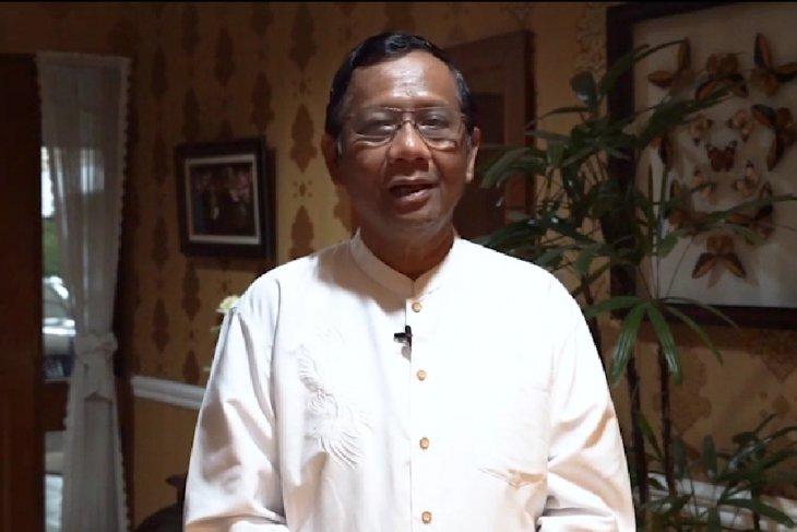 Kasus Ravio, Mahfud MD minta pembelajaran juga bagi aparat