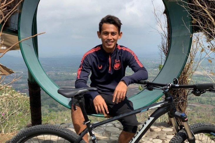 Liga terhenti, pemain PSIS Semarang lirik wirausaha