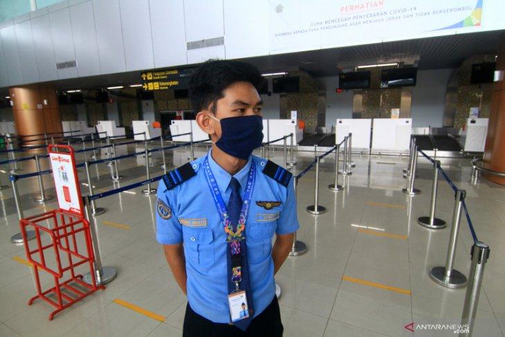 Kepala Dinas Perhubungan Kalbar jelaskan aturan bagi penumpang pesawat