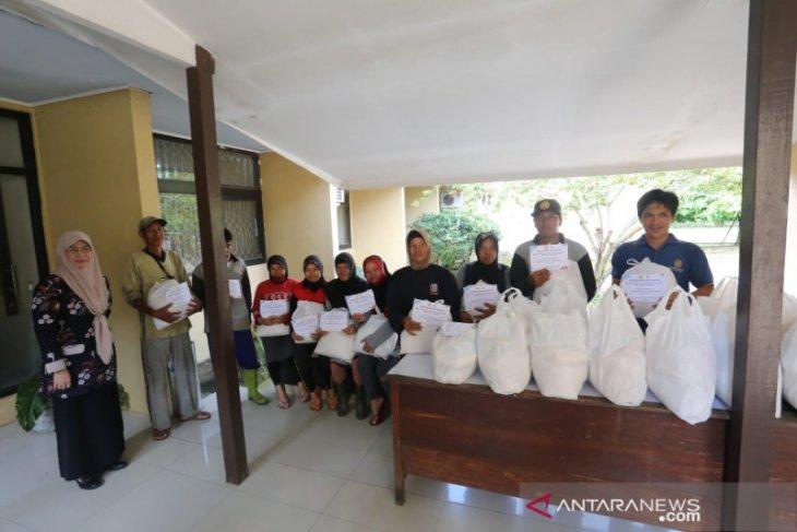 Balitbangtan try to help farm laborers