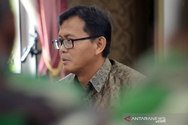 Kepala Pengadilan Agama Gorontalo Utara cerita pengalaman karantina mandiri