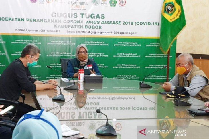 Hari ini ada tambahan tiga kasus COVID-19 di Kota Bogor