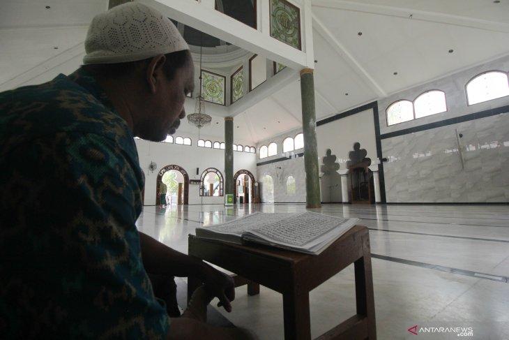 Masjid Rahmat Surabaya