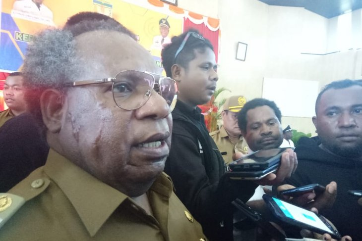 Over 100 officials in Papua test positive for coronavirus