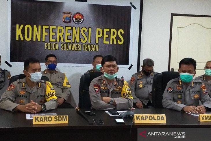 Kapolda Sulteng pastikan DPO MIT tewas tertembak di Poso