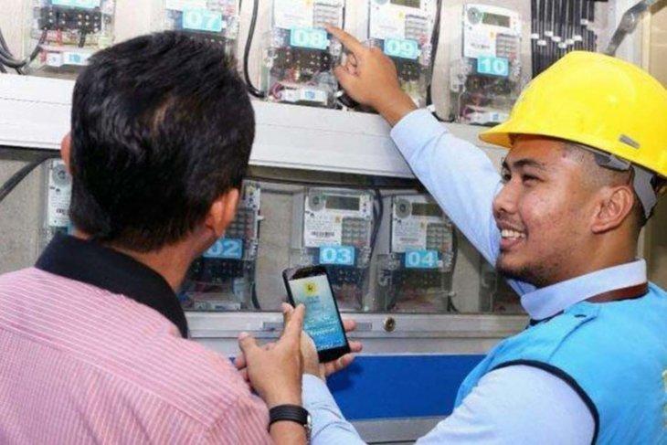 PLN siapkan aplikasi WhatsApp untuk lapor meter mandiri