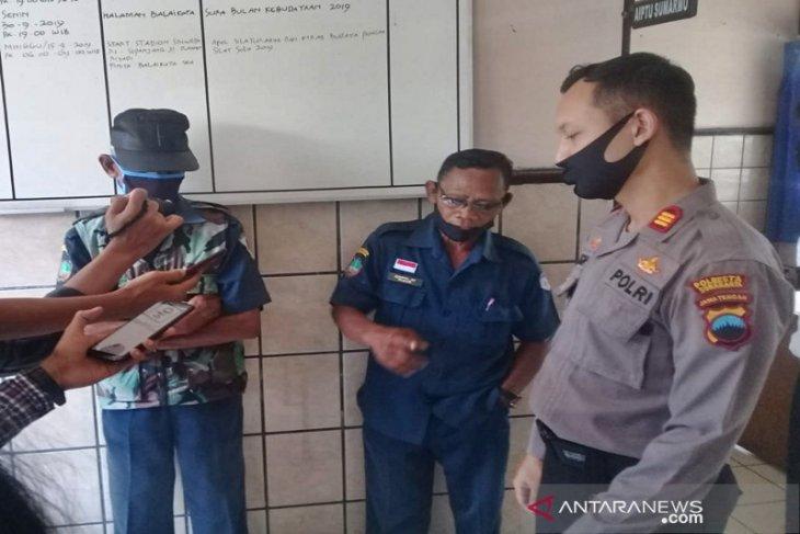 Praktek pungli sejak 1997 diungkap Polresta Surakarta