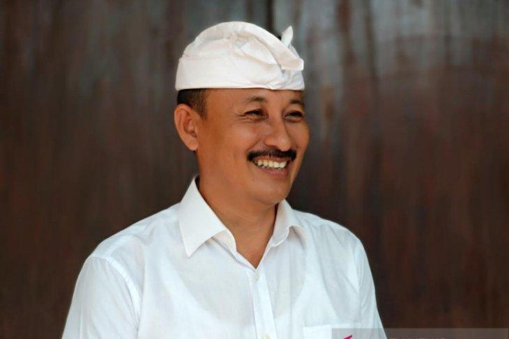 Kemenparekraf bantu 11.000 paket bahan pokok untuk pekerja pariwisata Bali